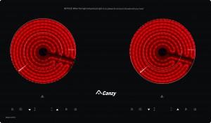 Bếp hồng ngoại Canzy CZ-EH12