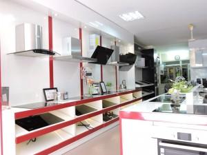 Địa chỉ bán bếp từ bốn bếp tại Thái Bình