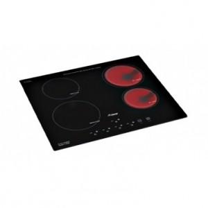 Bếp điện kết hợp từ Canzy CZ – 640