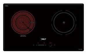 Bếp điện kết hợp từ Chefs EH-MIX 366