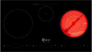 Bếp điện kết hợp từ Fandi FD 320IH