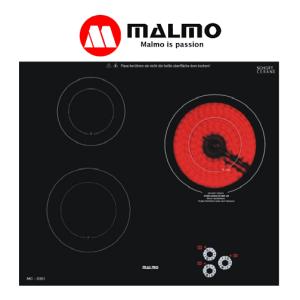 Bếp điện kết hợp từ Malmo MC-03EI