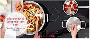 Mua bếp từ Apelly giá rẻ nhất ở đâu ?