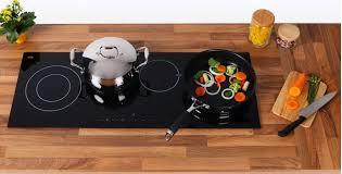 Địa chỉ bán bếp điện từ bốn bếp nhập khẩu Tây Ban Nha