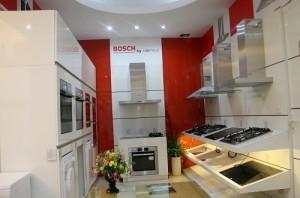 Mua bếp ga Bosch ở đâu ?