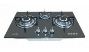 Bếp gas kính âm Faster FS-301S