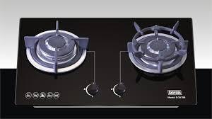Bếp gas kính âm Giovani G 207SB