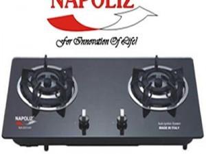 Bếp gas kính âm Napoliz NA 031VH