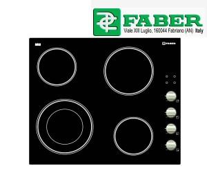 Bếp hồng ngoại Faber FB-604EM