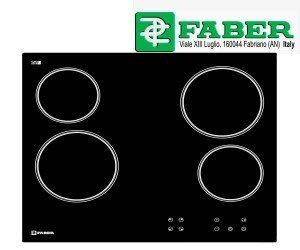 Bếp hồng ngoại Faber FB-604ETS