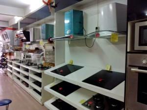 Địa chỉ bán bếp từ Fagor uy tín nhất tại Hà Nội