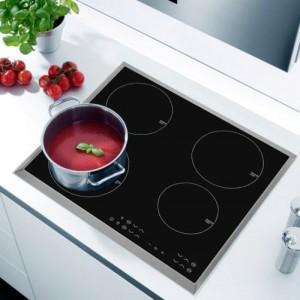 Bếp từ ba bếp loại nào tiết kiệm điện ?