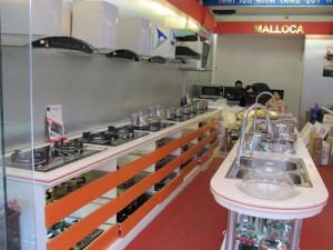 Địa chỉ bán bếp từ bốn bếp tại Nam Định