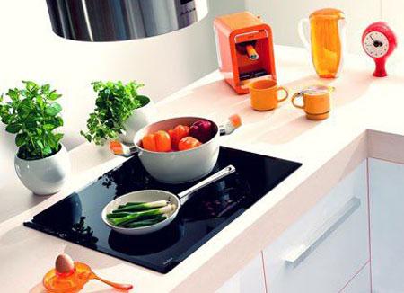 Nên chọn bếp từ bốn bếp hay bếp hồng ngoại