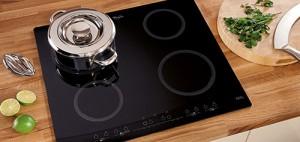Bếp từ Bosch có phải hàng nhập khẩu nguyên chiếc không ?