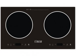 Bếp từ Uber 3V-86 CR