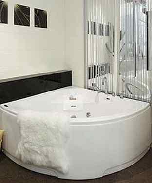Có nên sử dụng bồn tắm massage appollo không ?