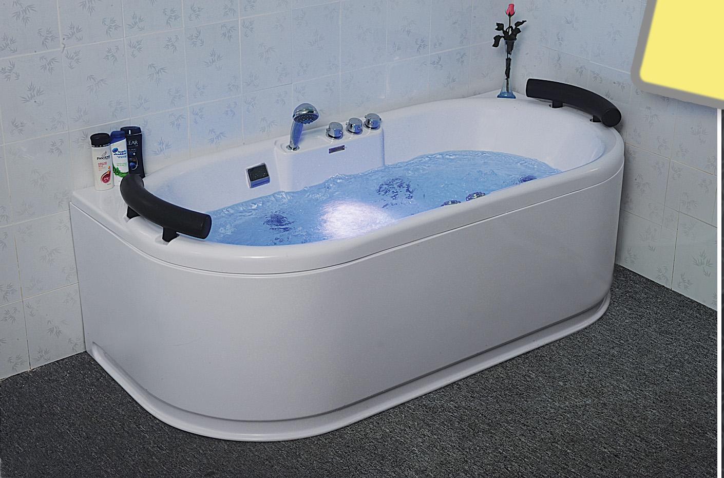 Đại lý cấp I bán bồn tắm massage Fantiny giá rẻ