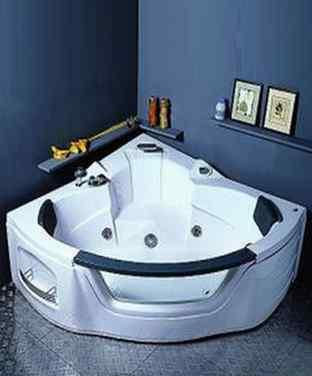 Đại lý cấp I phân phối bồn tắm massage appollo nhập khẩu