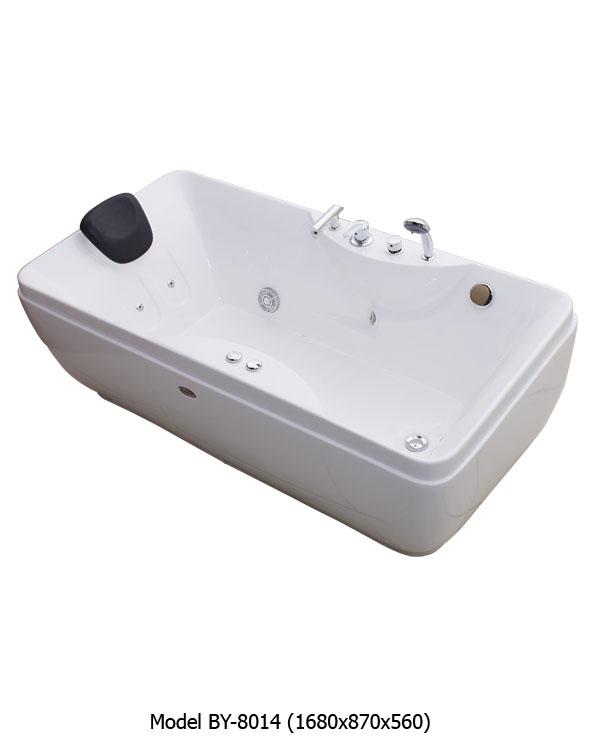 Có nên mua bồn tắm massage Brother không ?