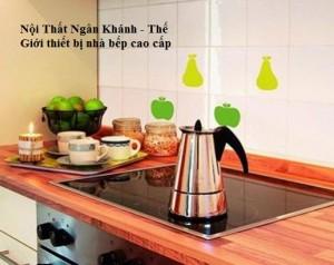 Địa chỉ mua bếp từ ba bếp uy tín tại Hà Nội
