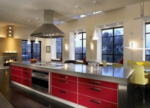 bếp điện từ grasso