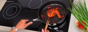 Bếp từ Malloca có tiết kiệm điện không