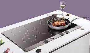 Bếp từ bốn bếp nhập khẩu E.U