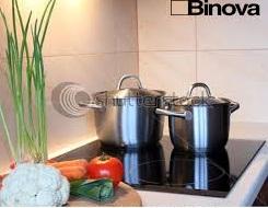 Bếp từ Binova có tiết kiệm điện không ?