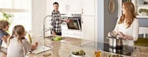 Bếp từ Electrolux có tiết kiệm điện không ?