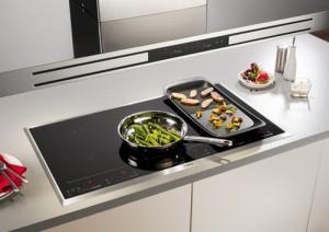 Nên dùng bếp từ ba bếp hay bếp điện