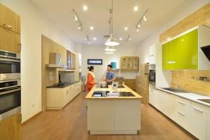 Địa chỉ bán bếp từ bốn bếp tại Ninh Bình