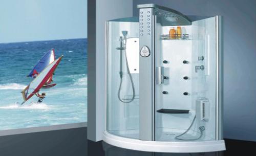 Phòng tắm xông hơi Govern chính hãng mua ở đâu giá tốt nhất