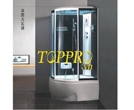 Phòng tắm xông hơi Toppro chính hãng mua ở đâu giá tốt nhất