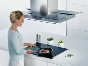 Bếp từ bốn bếp loại nào tiết kiệm điện ?