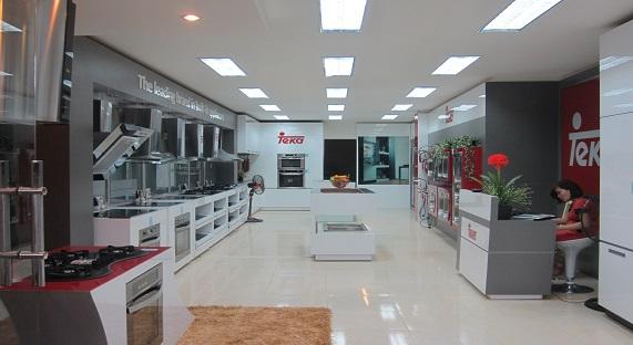 Địa chỉ bán bếp từ bốn bếp tại Huyện Nhà Bè